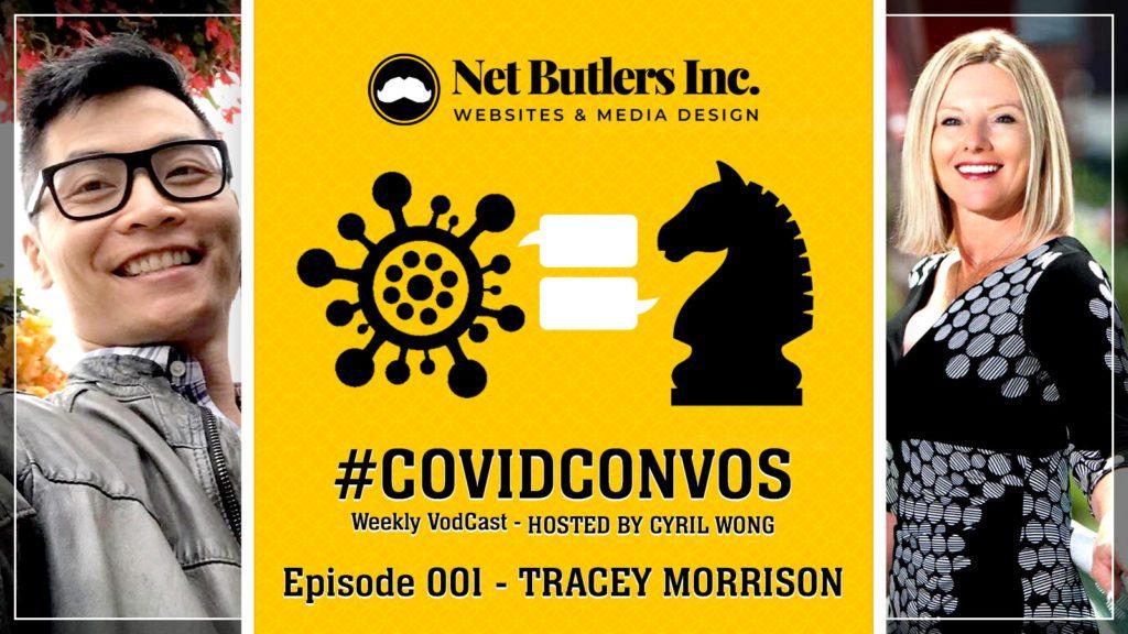 COVIDConvos Tracey Morrison, Professional Mortgage Broker