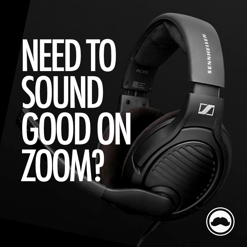 The Best Headset for Zoom