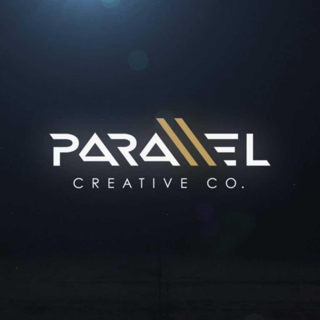 Parallel Creative Logo